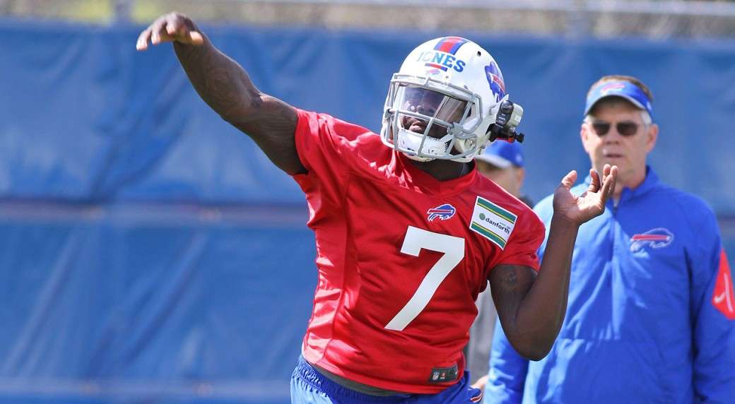 Bills sign fourth round pick Cardale Jones Sportsnet.ca  for cheap