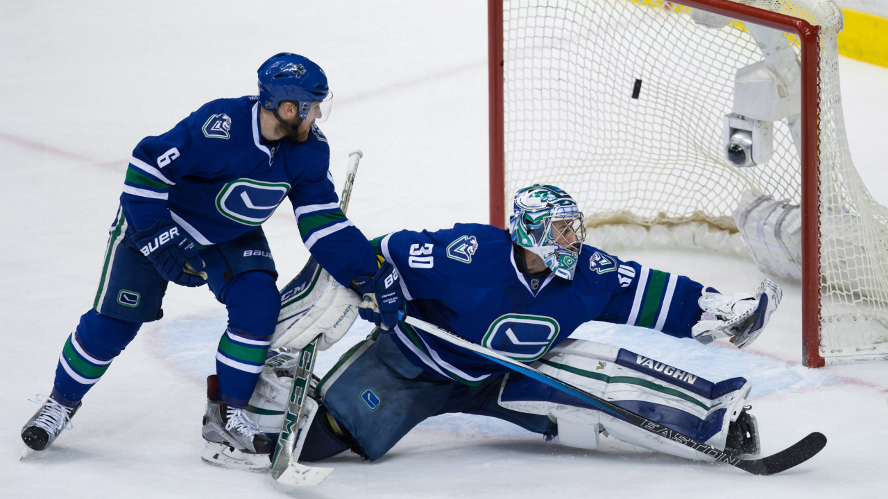 a4d7051f1db Report  Goalies to wear adjusted pants in 2016-17 - Sportsnet.ca