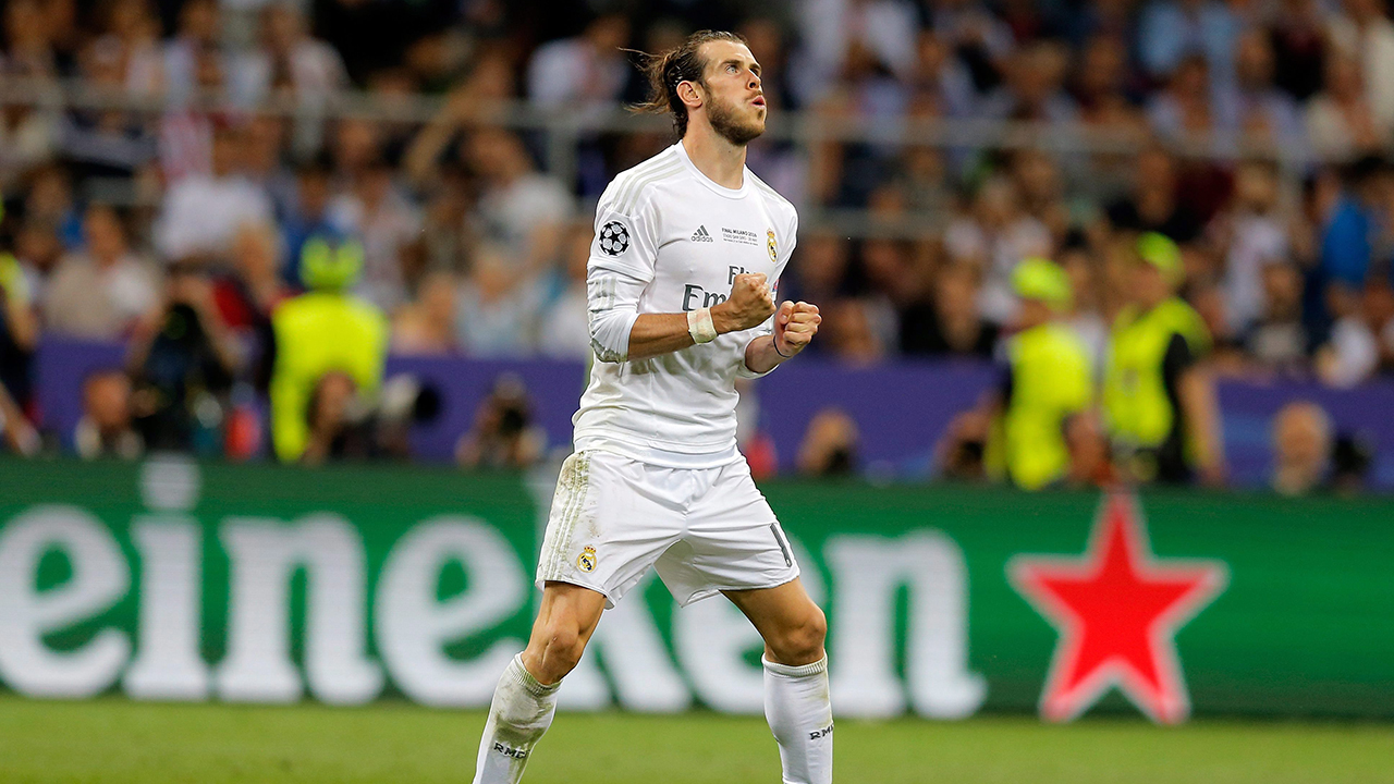 Bale set to return to Madrid's squad after injury layoff