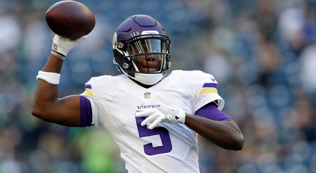 Bridgewater: 'Of course' I expect to play Sunday for ...