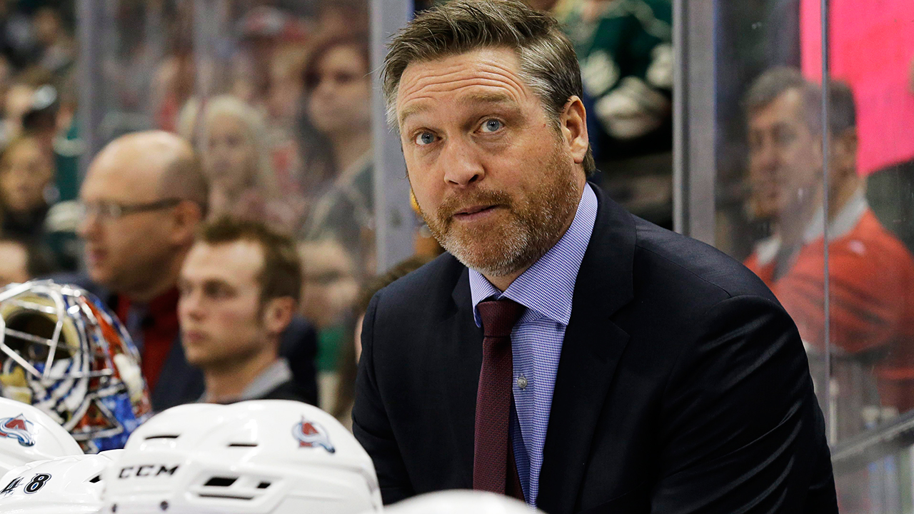 Senate investigation. Roy to meet with Ottawa as a possible bench boss. #NHL