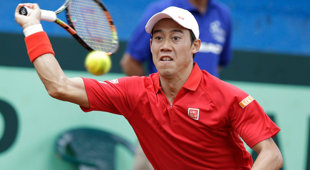 Kei Nishikori captures first championship in almost three years at Brisbane International