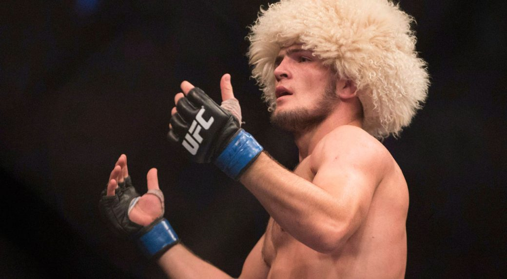 Khabib Nurmagomedov, not Conor McGregor, is UFC's best ...