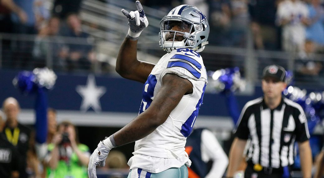 Cowboys have released Dez Bryant