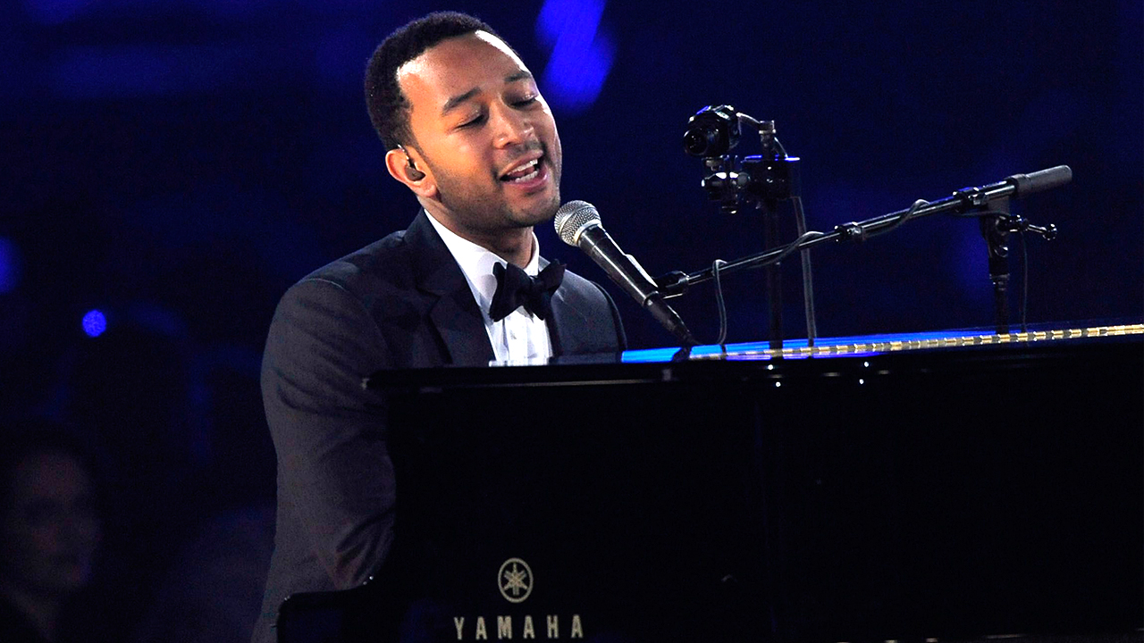 John Legend, Robin Thicke to appear at NHL All-Star weekend