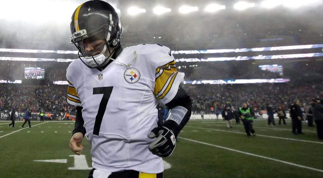 Roethlisberger floats retirement possibility following upcoming season