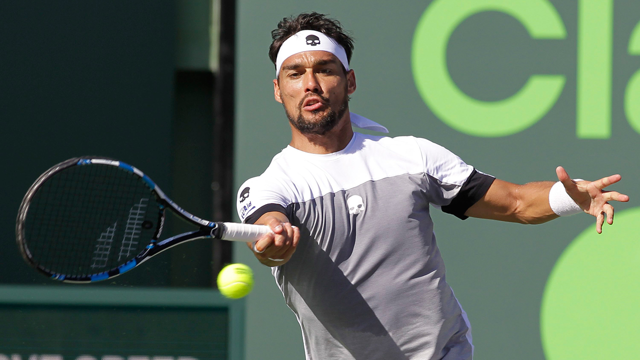 fabio fognini - photo #18
