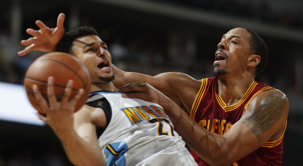 Image result for jamal murray channing frye