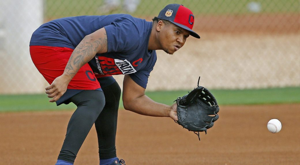 Cleveland Indians Extend Jose Ramirez With Four-Year Deal