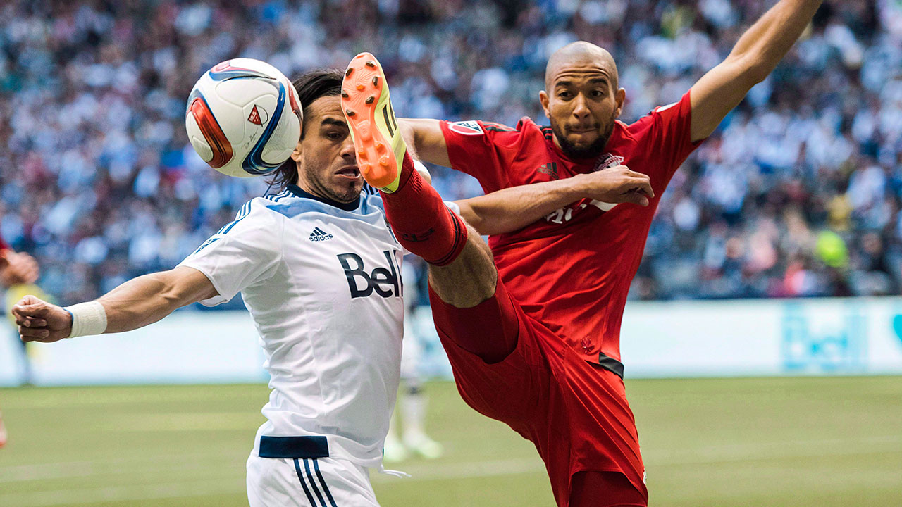 Listen to TFC Pitchside: 1-on-1 with Justin Morrow