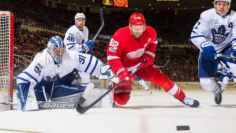 Eishockey Pin NHL DEL  Phoenix Coyotes Eishockey