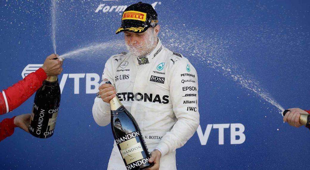 Bottas: 2017 F1 title battle with Hamilton could get 'tricky' class=