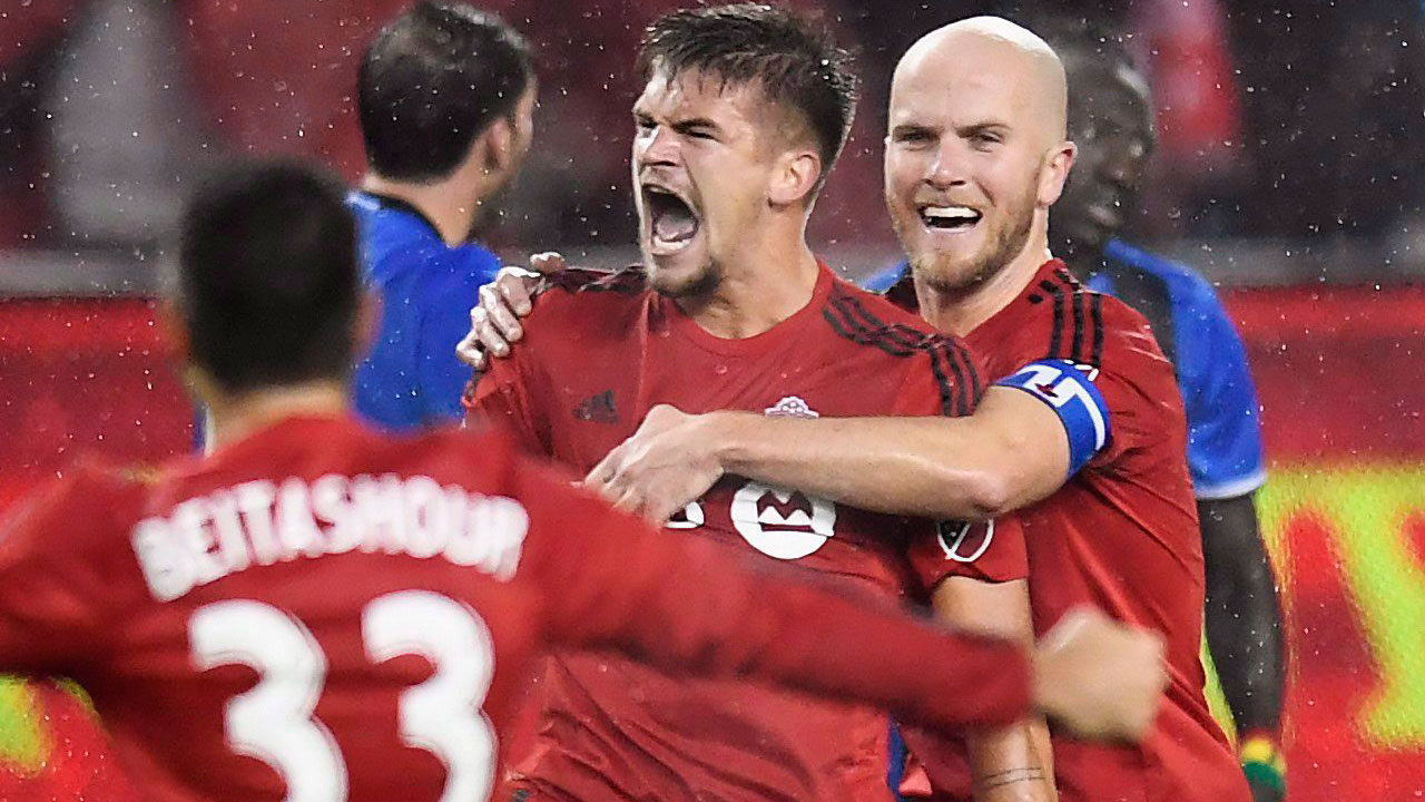 TFC's Nick Hagglund impressing as Moor's temporary replacement