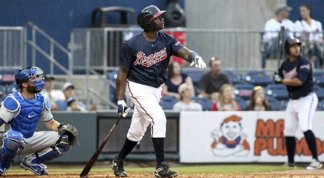 Braves release former NL MVP Ryan Howard