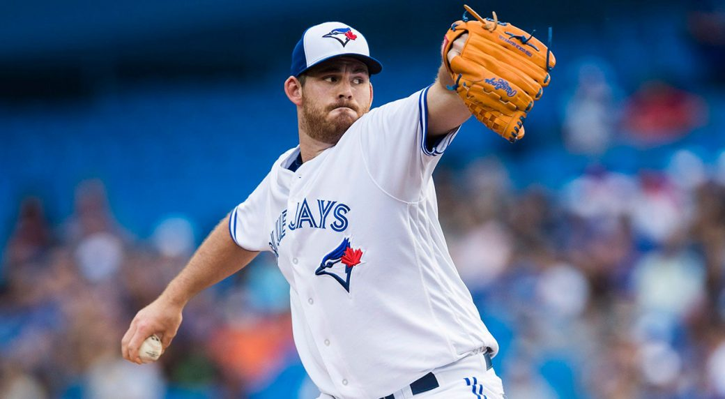 Homers aplenty for Blue Jays in win over Twins