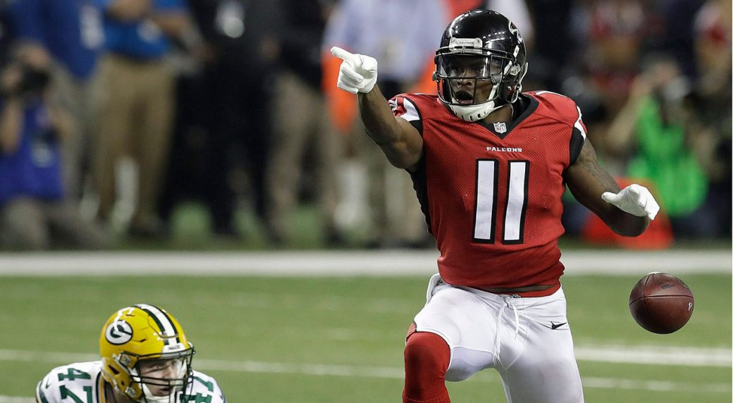 581e3528f7e Falcons WR Julio Jones will report to training camp - Sportsnet.ca