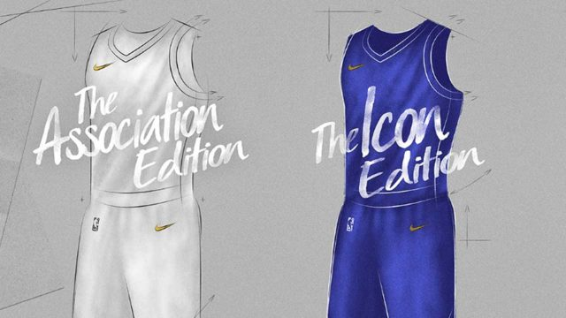 afde0882195 Breaking down the best of NBA s new Nike jerseys and uniforms ...
