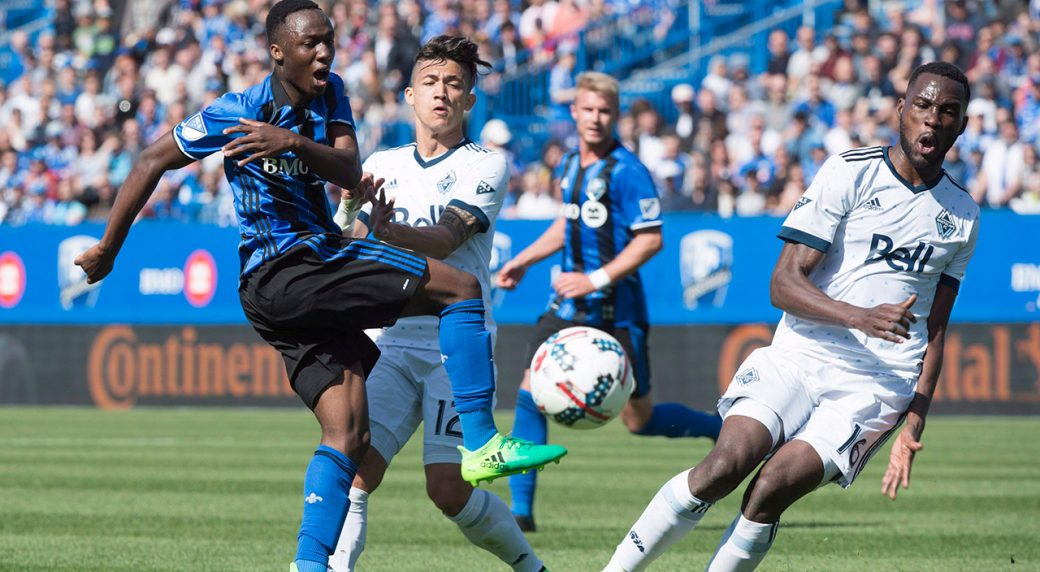 montreal impact complete transfer of ballou tabla to fc. Black Bedroom Furniture Sets. Home Design Ideas