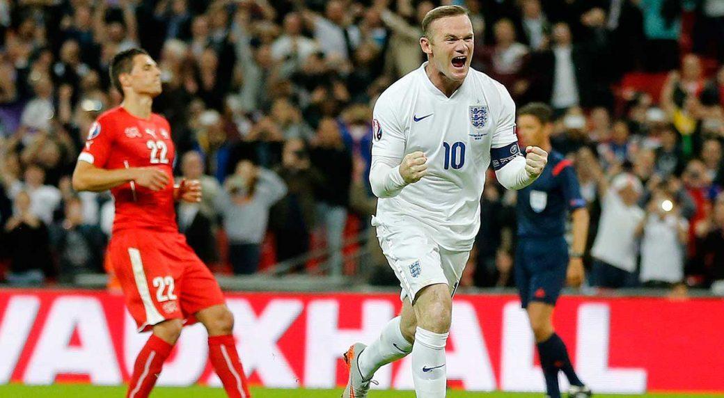 Image result for Wayne Rooney
