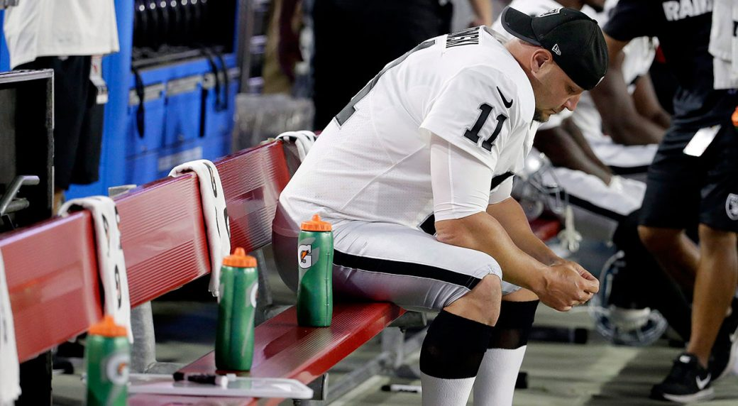 Sebastian Janikowski's agent: 'At 39, Sebastian is too young to retire'