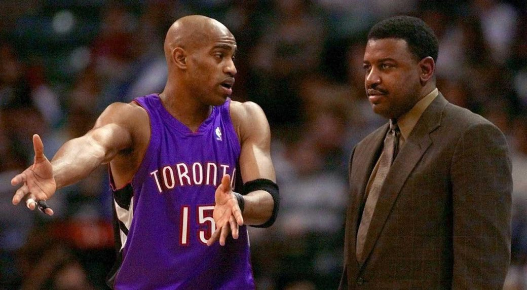 22e2b8d76 Is there a fit for Vince Carter to return to Raptors  - Sportsnet.ca