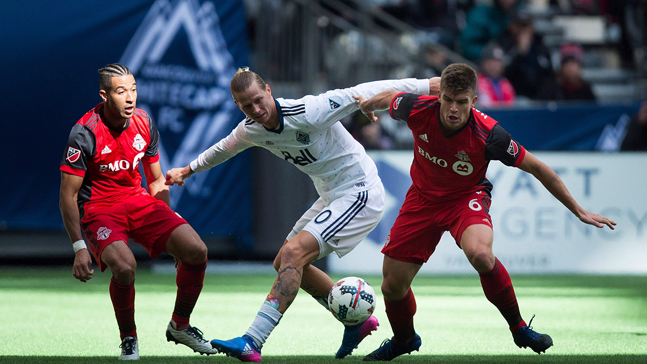 Criticism of Whitecaps super-sub Brek Shea has been overstated