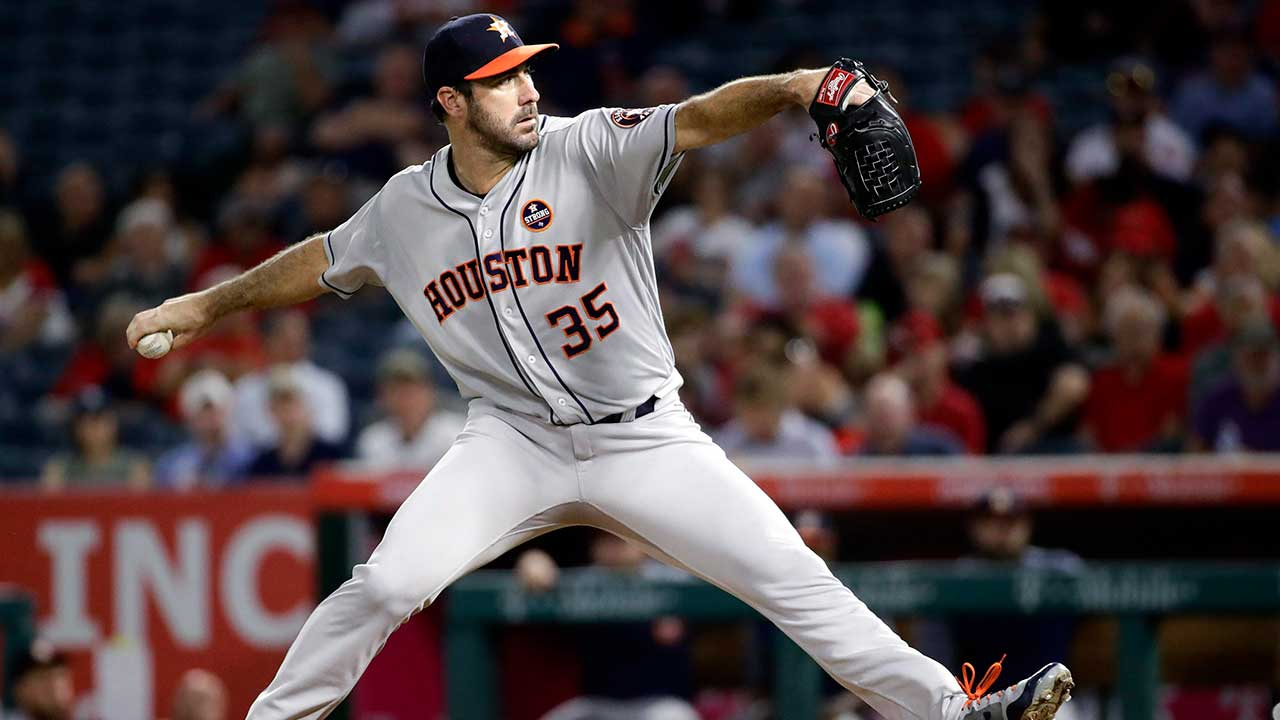 ALCS Live Tracker: Astros vs. Red Sox