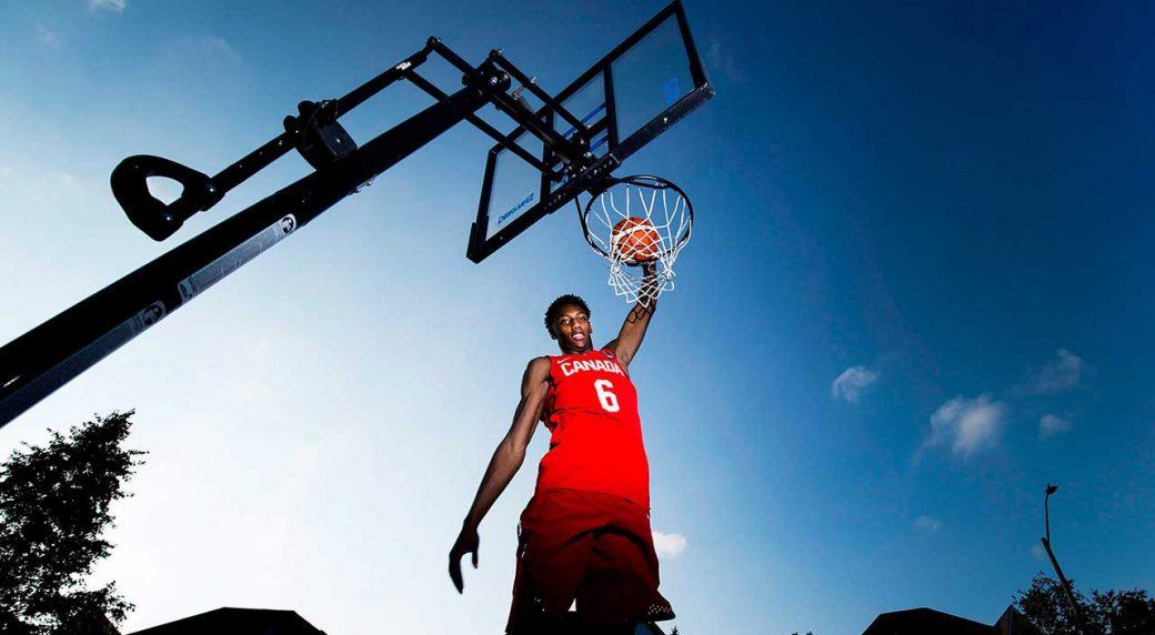 Duke basketball lands No. 1 player in the nation, RJ Barrett