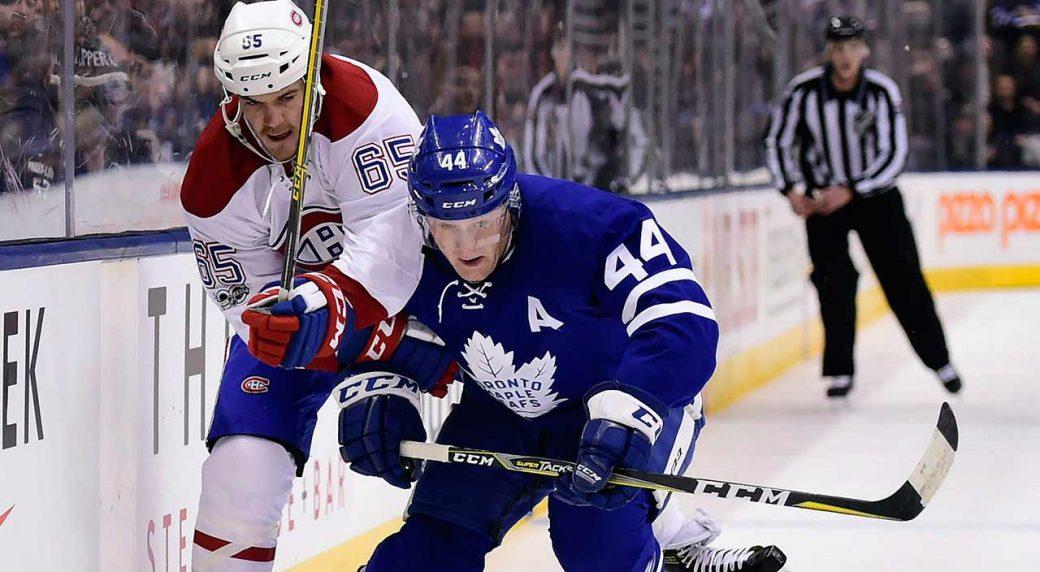 19b63c8fc NHL 2018-19 schedule  Toronto Maple Leafs - Sportsnet.ca