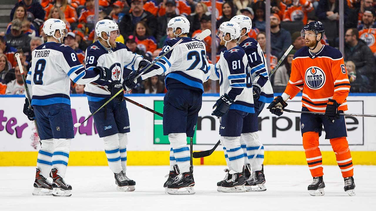 d707c6fab Will Winnipeg Jets be buyers at NHL trade deadline