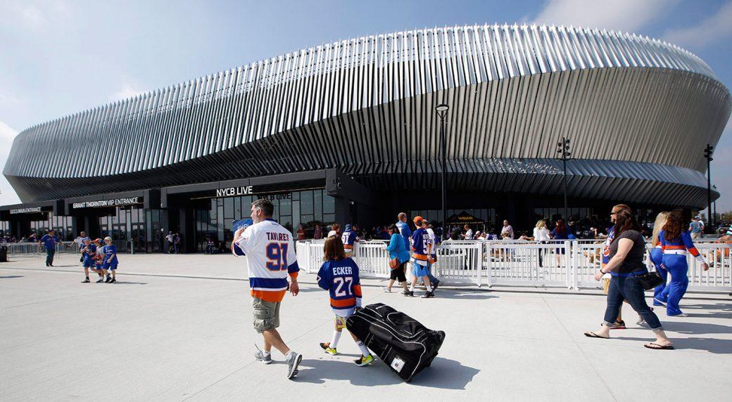 Islanders Move John Tavares Return Game To Nassau
