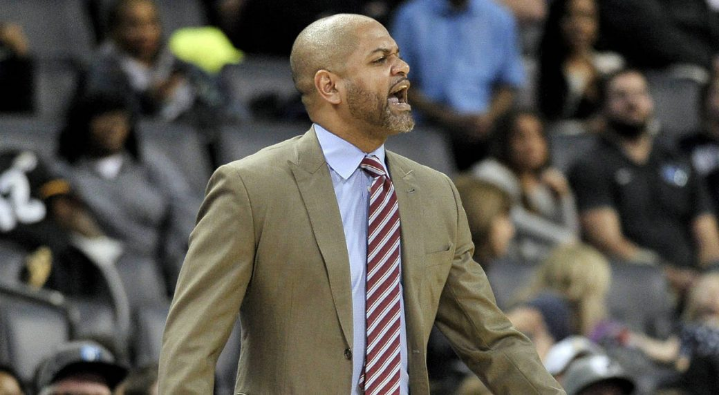 Grizzlies fire Bickerstaff in shake-up