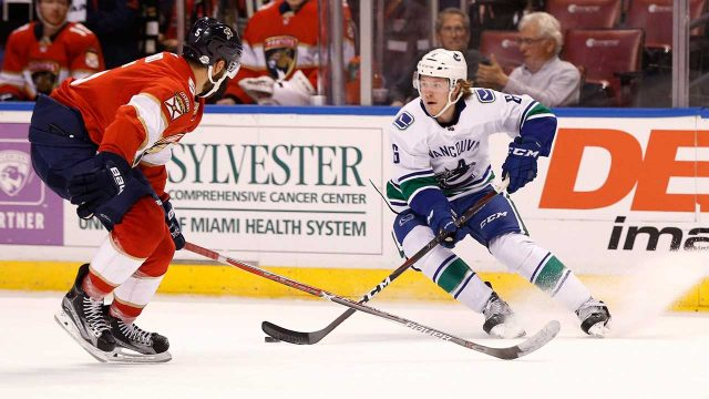 Vancouver-Canucks-right-wing-Brock-Boeser