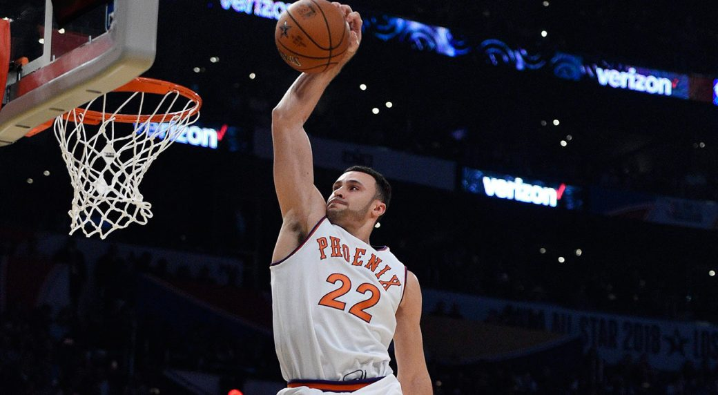 0f3eed6c5 Larry Nance Jr. to wear his dad s retired No. 22 with Cavs ...