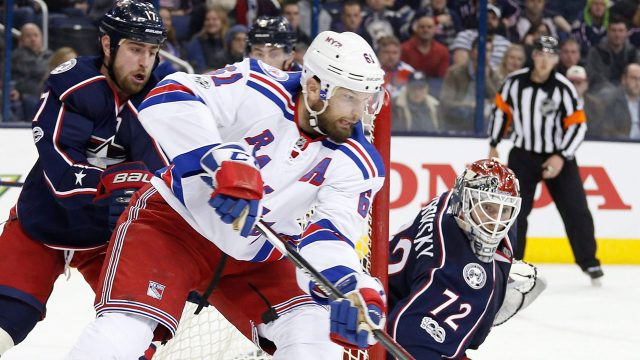 Bruins acquire Rick Nash from Rangers 780eb0953