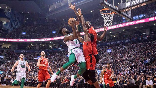 Toronto-Raptors
