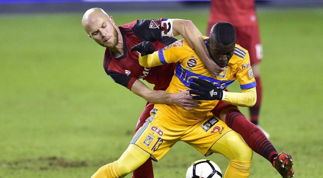 Toronto FC fighting for themselves, MLS pride vs. Tigres