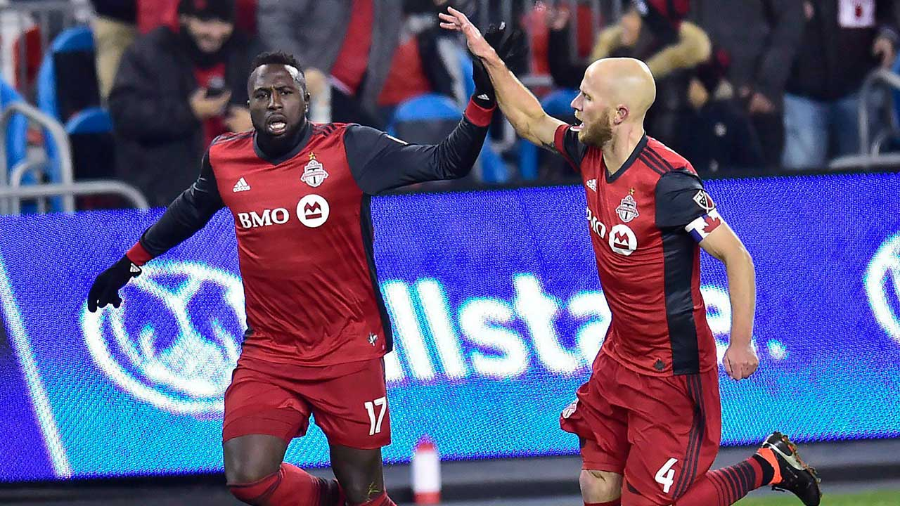Counterattack tactics key for TFC's chances against Club America
