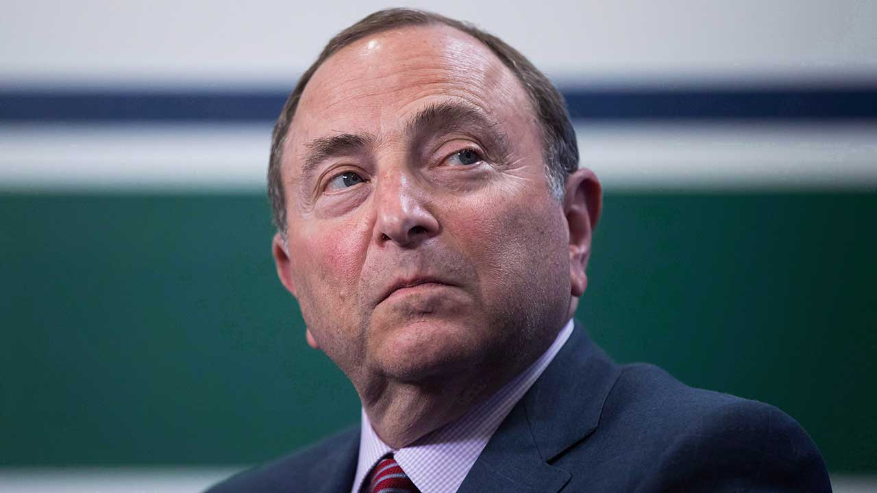31 Thoughts: Bettman Has 'no Interest' In NHL Playoff Expansion