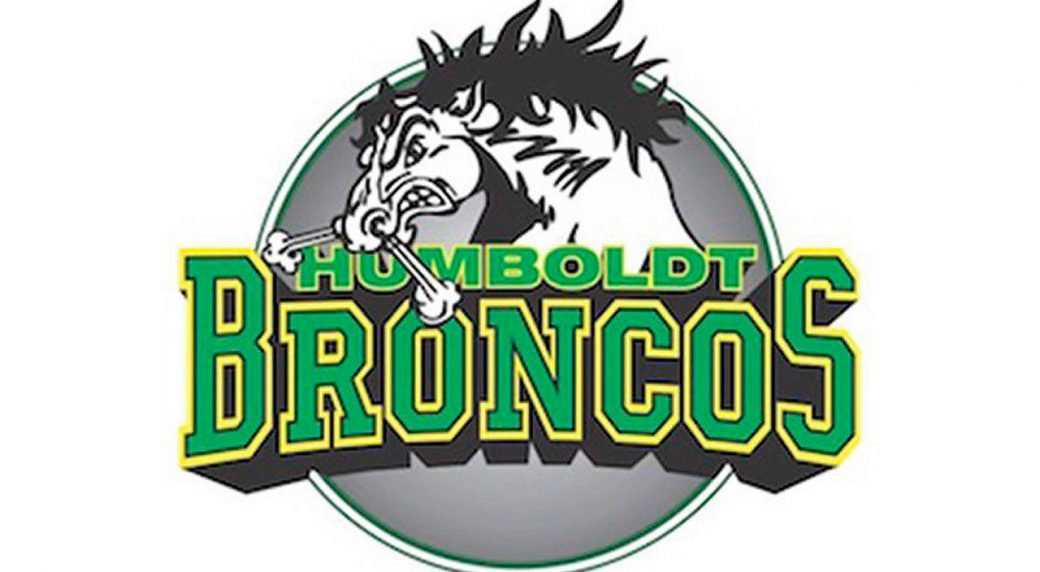 Endwell Shows Support For Humboldt Broncos