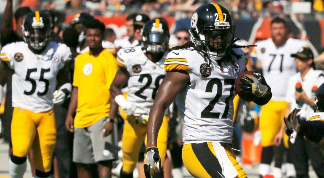 c7d94e6a005 Pittsburgh Steelers cut veteran safety J.J. Wilcox - Sportsnet.ca