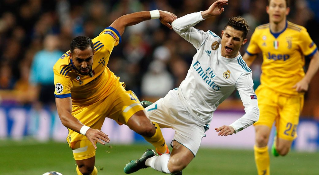 Three things we learned: Real Madrid 1-3 Juventus