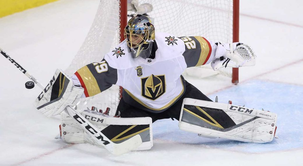 279668ccd Conn Smythe Rankings  Could Fleury pull a Giguere  - Sportsnet.ca