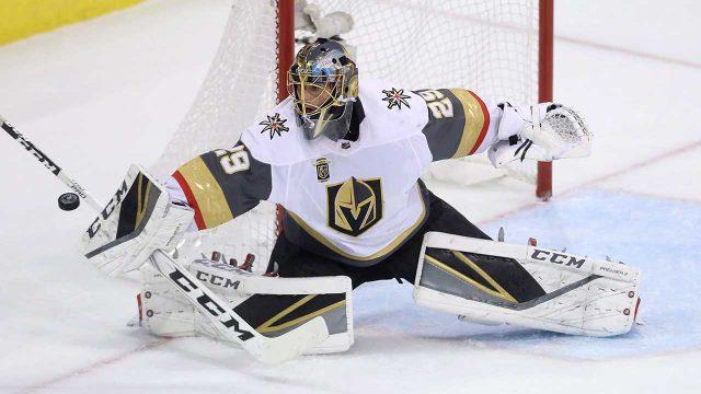 Vegas-Golden-Knights-goaltender-Marc-Andre-Fleury