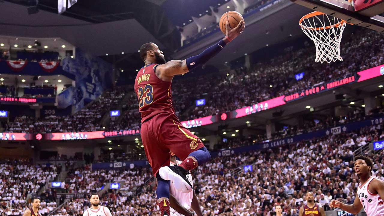 competitive price 4f48a 0cdb4 ... uk can raptors solve the lebron james riddle in game 3 sportsnet 5f231  0307d