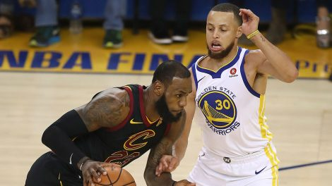 10 amazing stats from LeBron's 51-point Game 1 performance - Sportsnet.ca