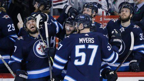 Winnipeg-Jets