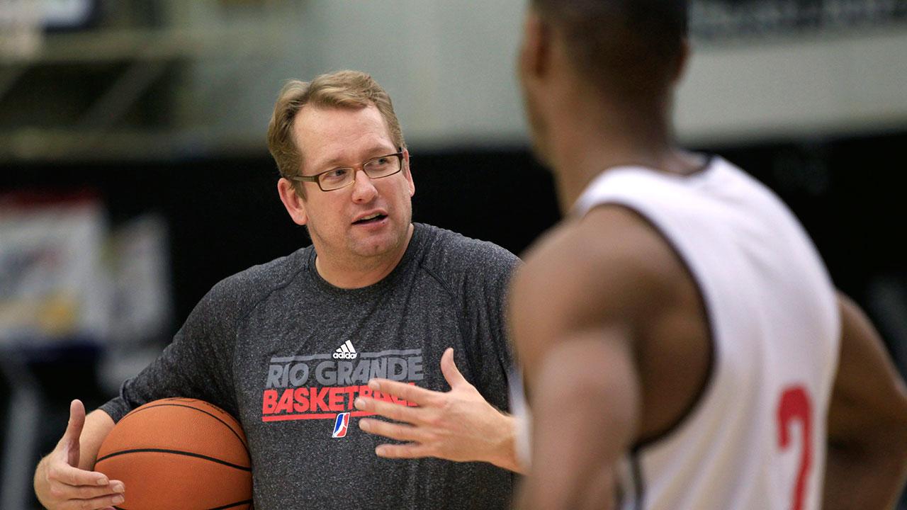 Report: Raptors taking close look at Nick Nurse as head coach