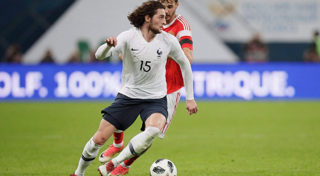 Image result for rabiot duels
