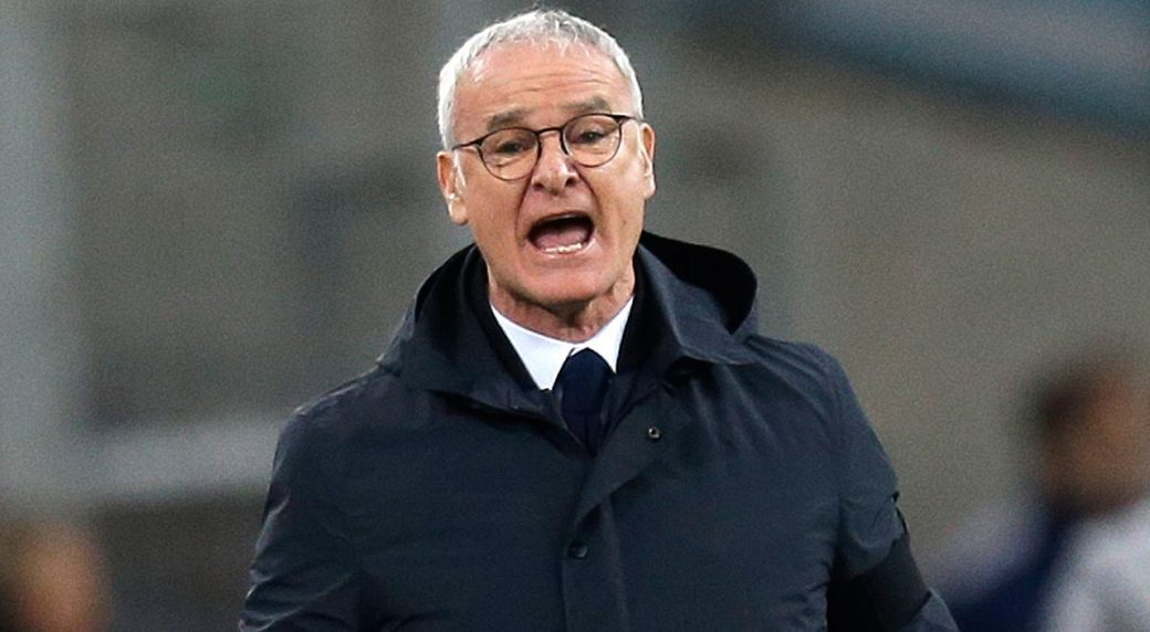 Claudio Ranieri to leave Nantes, says president